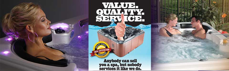 Tanning Supply Shop Hot tub Specials