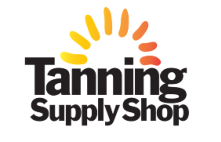 Taning Supply Shop Logo