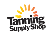 Tanning Supply Shop logo